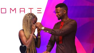 Debby cry at Hello Mr Right as Ugbomas confession with songs Hello Mr.Right Nigeria