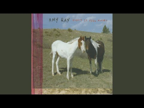 amy ray stand and deliver