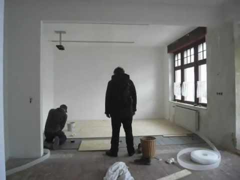 Fußboden Osb Platten Unterkonstruktion Abstand ~ Osb patten verlegen mit anleitung selber bauen