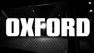 Elite White Collar MMA – OXFORD FIGHT 11!