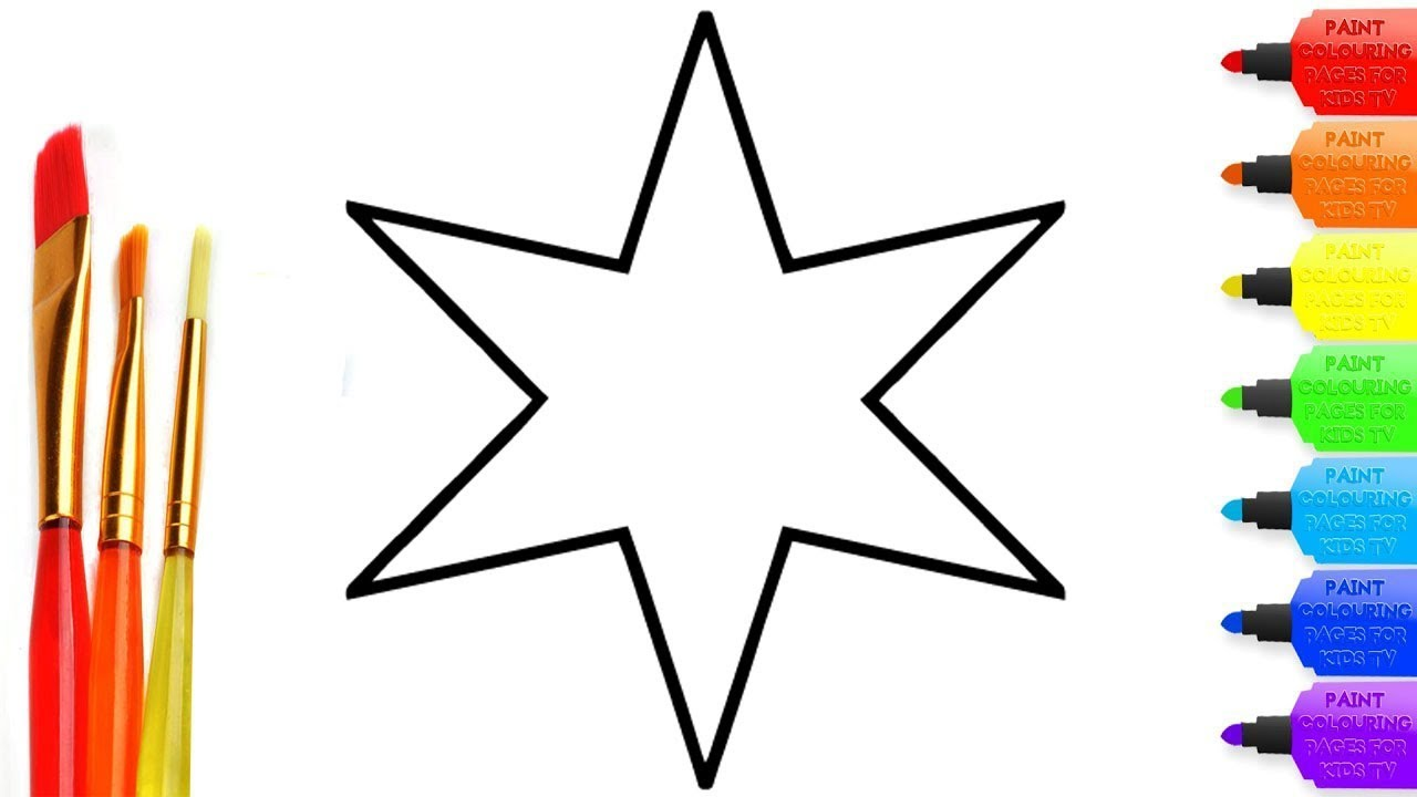 christmas star coloring pages – gglu.info | 720x1280