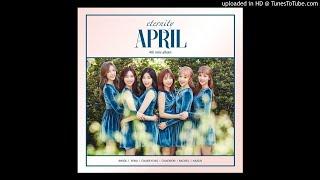 APRIL 에이프릴 04 Hey Yo Hey 4th Mini Album Eternity