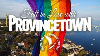Fall In Love with Provincetown