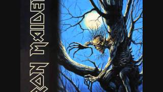 Iron Maiden   Wasting Love