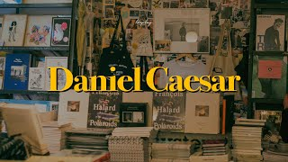 다니엘 시저와 파리의 작은 서점 (playlist)
