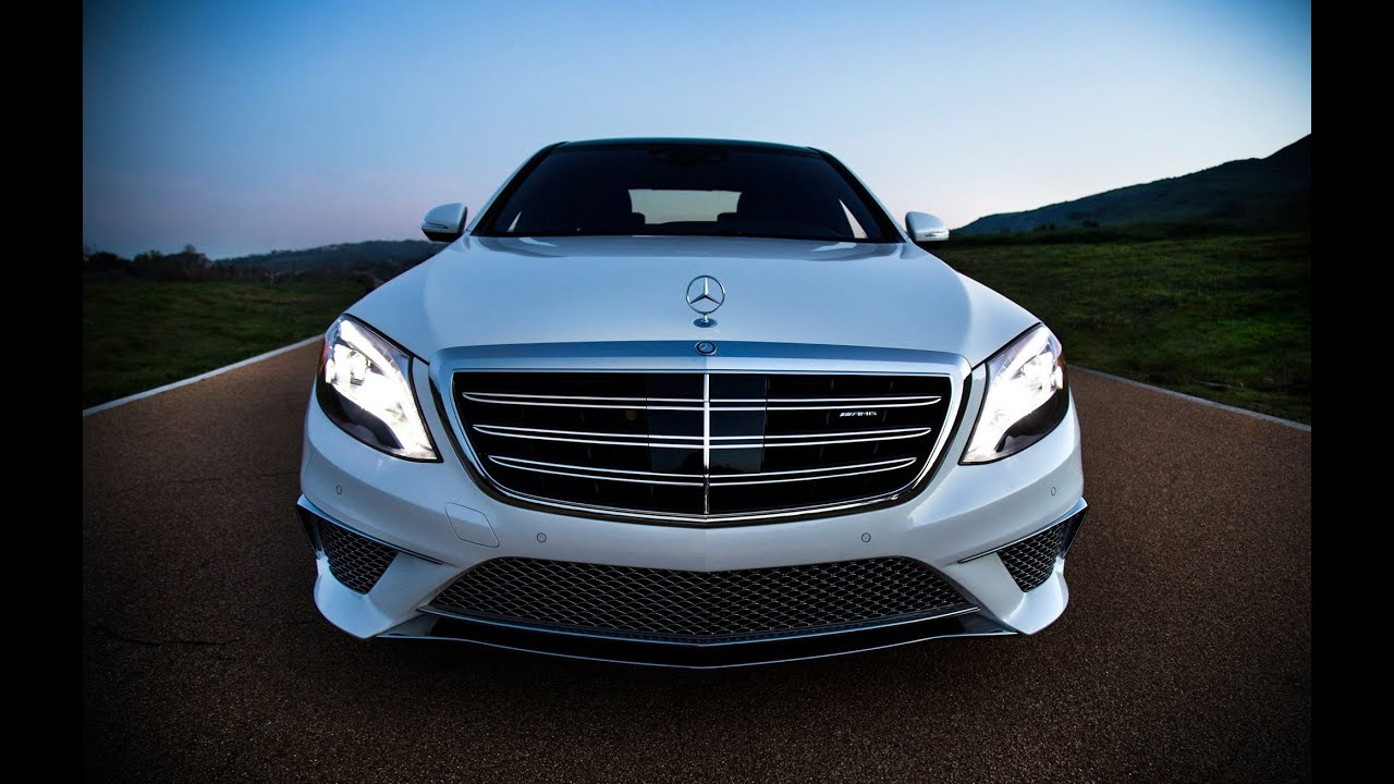 2015 mercedes benz s65 amg youtube