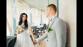 Свадьба Артёма и Дианы