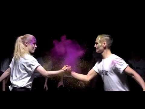 ANTIBIOTIC APOCALYPSE - Antibiotic resistance explained through dance and art.