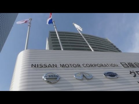 Nissan admits irregularities in thousands of its cars sold in Japan