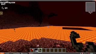Cекрет 1 в minecraft