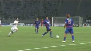 22th October 2006 F.C.TOKYO v G.OSAKA