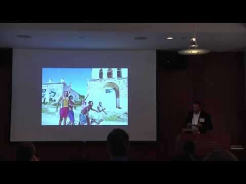 Jonathan Dettman, Andy Stuhl, Titilola Babalola Aiyegbusi, Miriam Peña- Panel: DH Perspectives