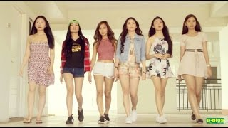 Repeat youtube video Tulad Mo by TJ Monterde (Fan-made music video by the PaintBabes)