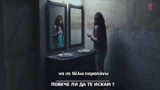 Repeat youtube video Тъжна Гръцка  Балада - Triantafullos - Ti zitas - Какво искаш