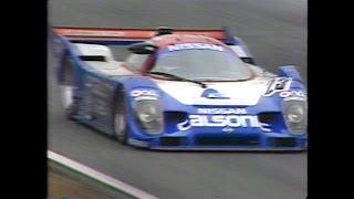 1991 JSPC Inter Challenge Fuji 1000km
