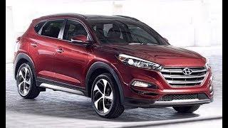 видео Hyundai Tucson 2018-2019 - фото модели, цена и комплектации, характеристики Хендай Туксон рестайлинг