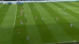Ibrahim Dresevic Goal HD - Heerenveen 1-1 Feyenoord 11.08.2019