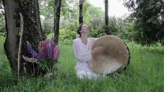 Chant pour la Terre, Lucille aimée insufflée par la nature