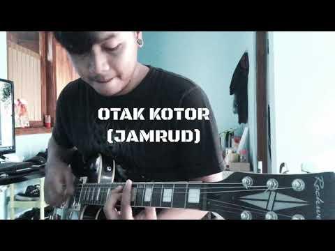 Jamrud - Otak Kotor (Cover)