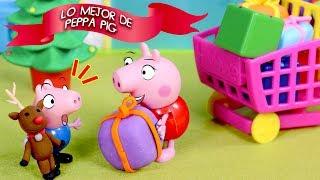 Peppa Pig En Español Juega Al Veo Veo De Viaje En Coche Nuevo