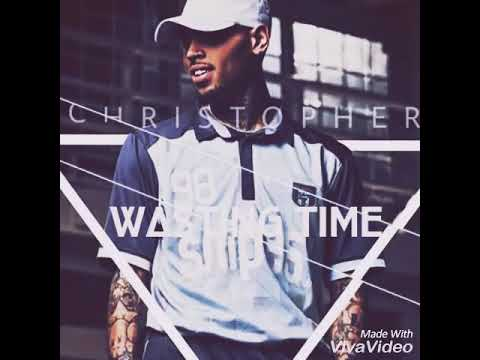 Chris Brown - Wasting Time [New Snippet Pt.2]