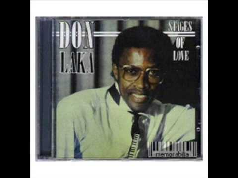 Don Laka - Stages Of Love