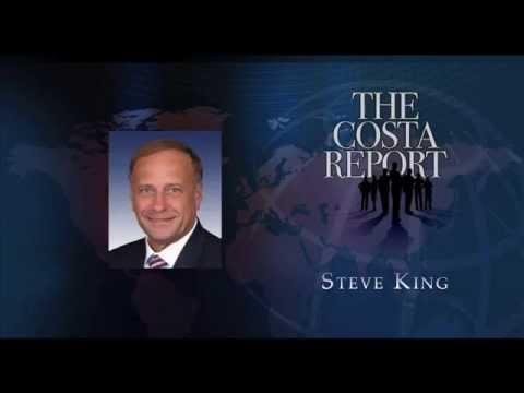 Steve King - The Costa Report - April 2, 2015