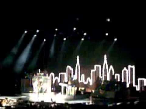 Madonna Confessions Tour Prague Full Show for trade
