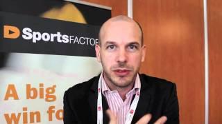 Sportel Manaco 2011: Raoul Cospen, Dalet