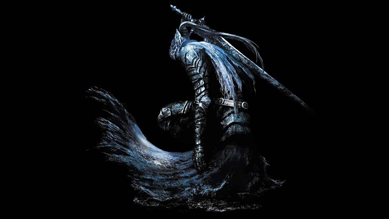 Dark souls artorias cosplay