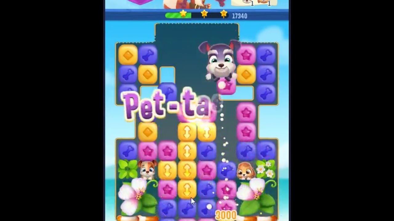 Pet Rescue Puzzle Saga Level 80 - NO BOOSTERS 🦊 | SKILLGAMING ✔️