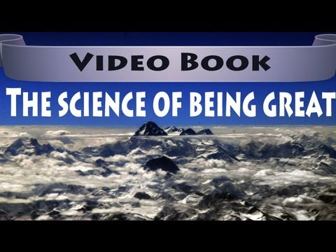 The Science of Being Great By Wallace D Wattles (FULL)