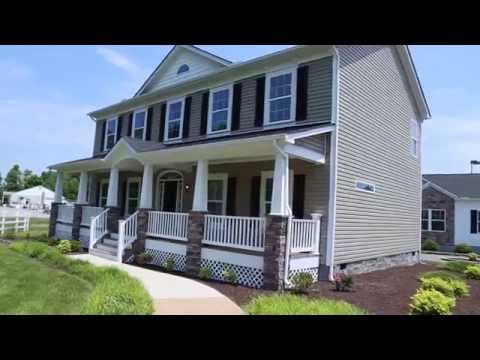 Stunning Furnished Modular 4 BR Model First Fl Master Home for Sale