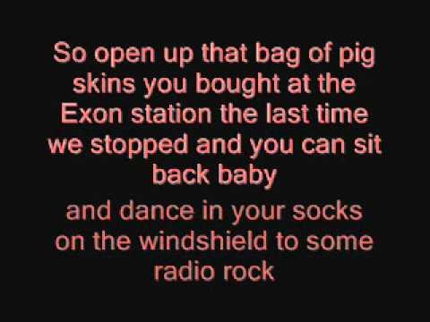 Easton Corbin - Roll With It - YouTube