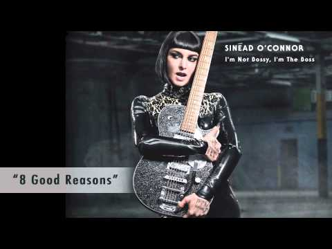 Sinead O'Connor  8 Good Reasons