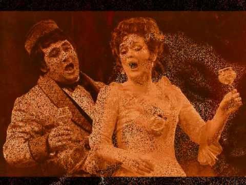 Robin Donald sings Alfredo from Die Fledermaus Act One