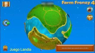 Farm Frenzy 4 part 1