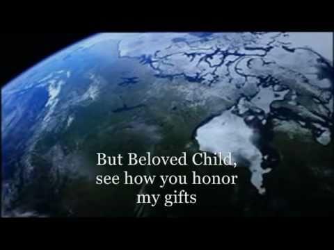 Gaia's Prayer
