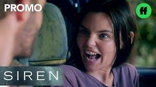 Mermaid Driving Lessons | Siren Season 2 Promo | Freeform