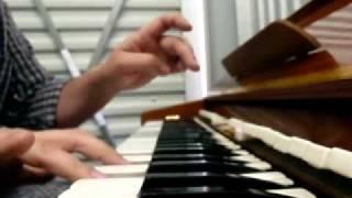 Vintage Cofisar Pump Organ