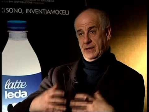 Il Gioiellino - Intervista a Toni Servillo