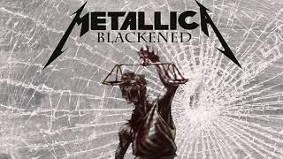 """Metallica — """"Blackened"""" (bass restored)"""