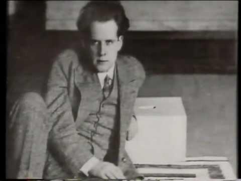 Eisenstein: La Vida es Espectaculo (1987)