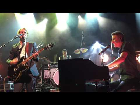 Ben Rector- When I'm With You @ Irving Plaza, NY