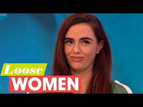 Jennifer Metcalfe Isn't Fazed by Having Her Intimate Photos Posted Online  Loose Women