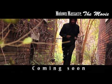 Motown Massacre The Movie: LEAKED SCENE (Dir By Calhoun)
