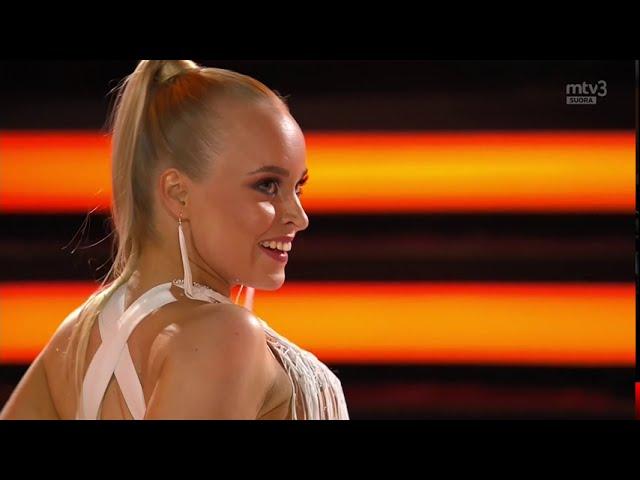 Mmiisas & Marko Keränen   Jive   2. live   Tanssii Tähtien Kanssa   MTV3