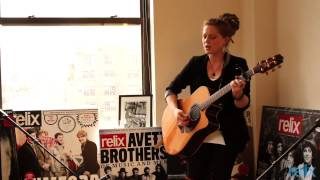 Watch Crystal Bowersox I Am video