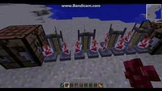 Как сделать взрывное зелье моментального урона 2?