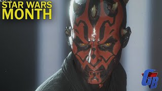 BattleFront 2 (Xbox One X) - Star Wars Month [GigaBoots]